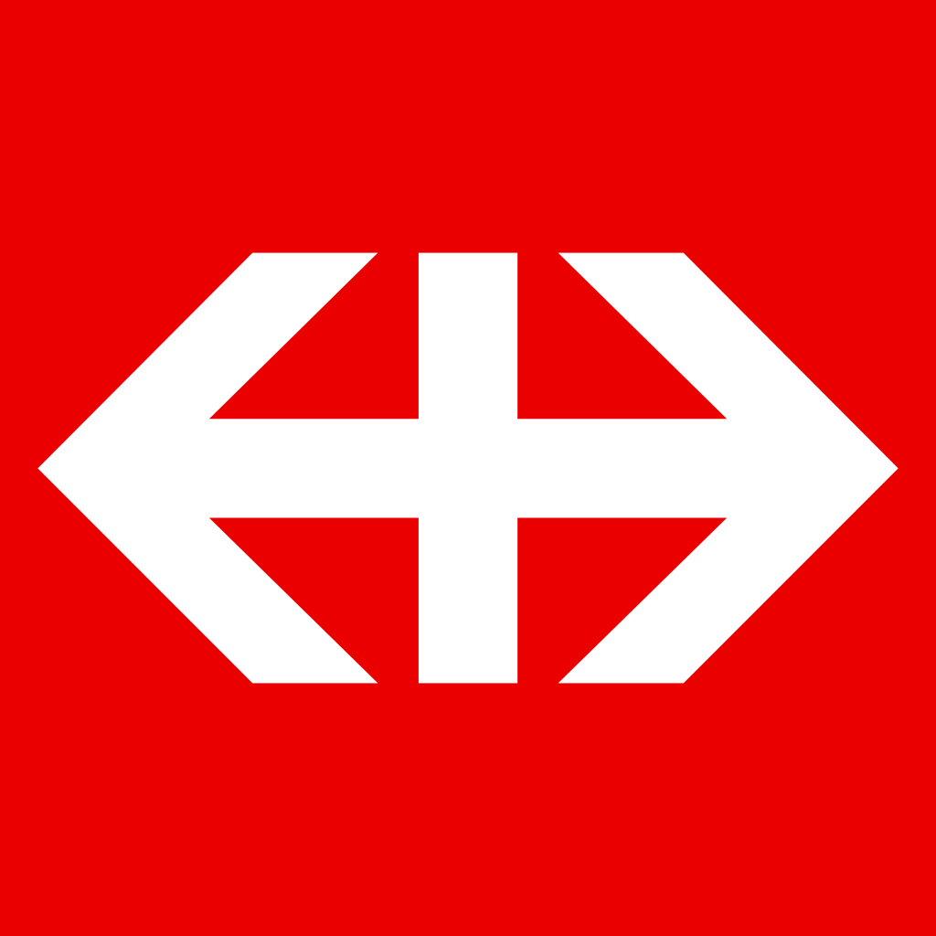 Swiss Federal Railways logo